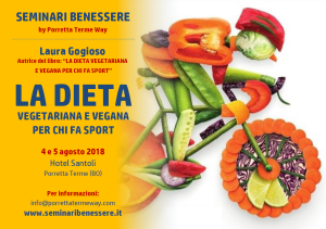 volantino_lauragogioso.dietaveganaperlosport2018